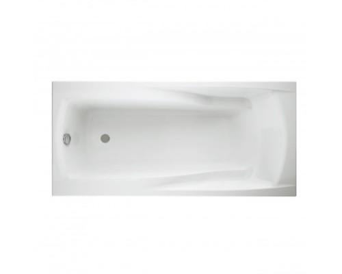 Акриловая ванна Laval LAGAN  180x85