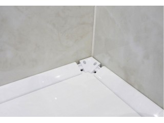 Бордюры для ванн и поддонов.