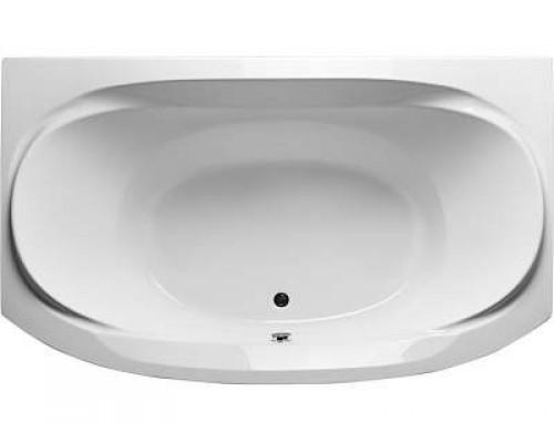 Акриловая ванна Laval Marseille 190x120