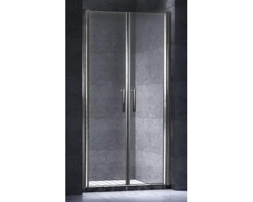 Esbano-100-2LD Дверь в нишу