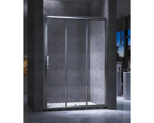 Esbano-100DK-3 Дверь в нишу
