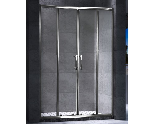 Esbano-120DW Дверь в нишу