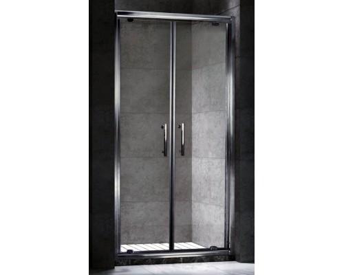 Esbano-100-2DV Дверь в нишу