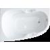 Акриловая ванна BellRado ДЕНИ 1495х995х705 правая