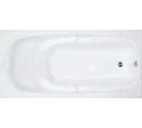 Акриловая ванна BellRado ИЛЛЮЗИЯ 160х795х675