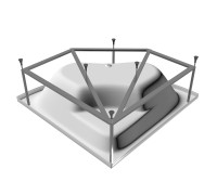 каркас Vayer Boomerang 150x150
