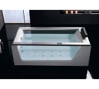 EAGO -AM152JDTS-1Z  Гидромассажная ванна