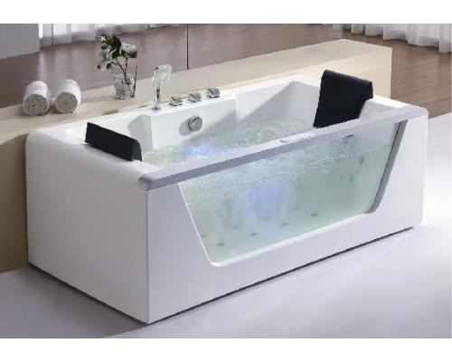 EAGO - AM196JDTS-1Z Гидромассажная ванна