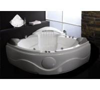 EAGO - AM505-2JDCLZ Гидромассажная ванна