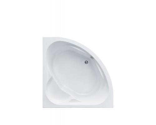 Акриловая ванна Laval Ales 140x140