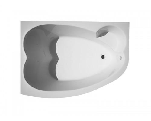 Акриловая ванна Laval Duet 190х138