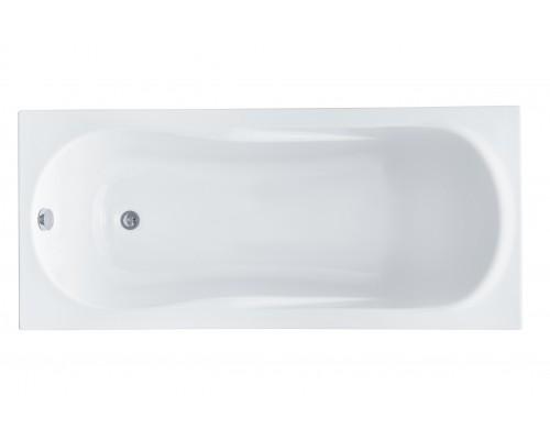 Акриловая ванна Laval Leyla 160x75