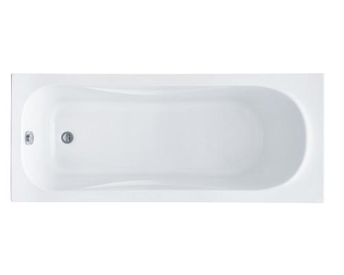 Акриловая ванна Laval Lotus 150x70
