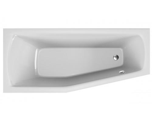 Акриловая ванна RELISAN Aquarius 160х70х50 L